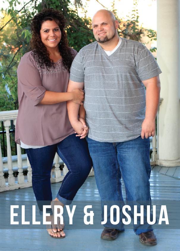 Ellery and Joshua back