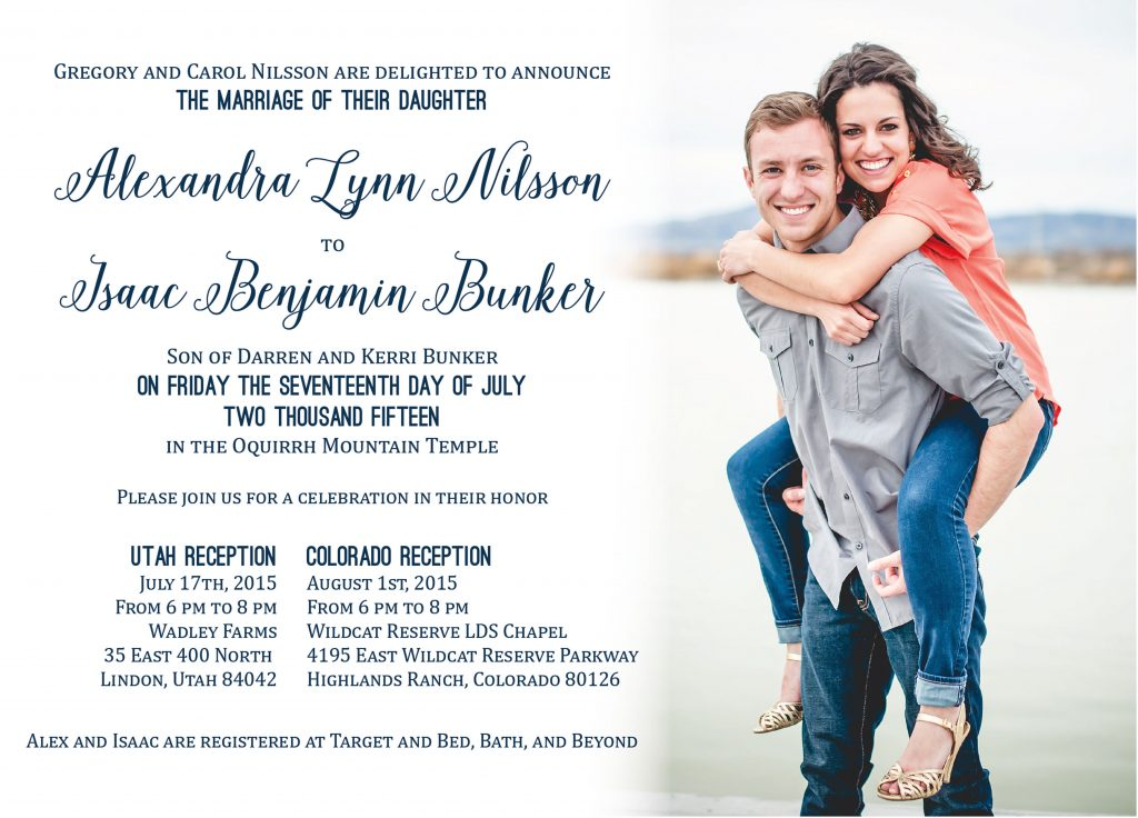 Alexandra-Nilsson-Front-01 Wedding Invitations