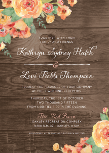 sydney_front_web Wedding Invitations