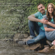 Madison and Kristoffer Front wedding invites