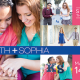 Keith and Sophia Wedding Invitations