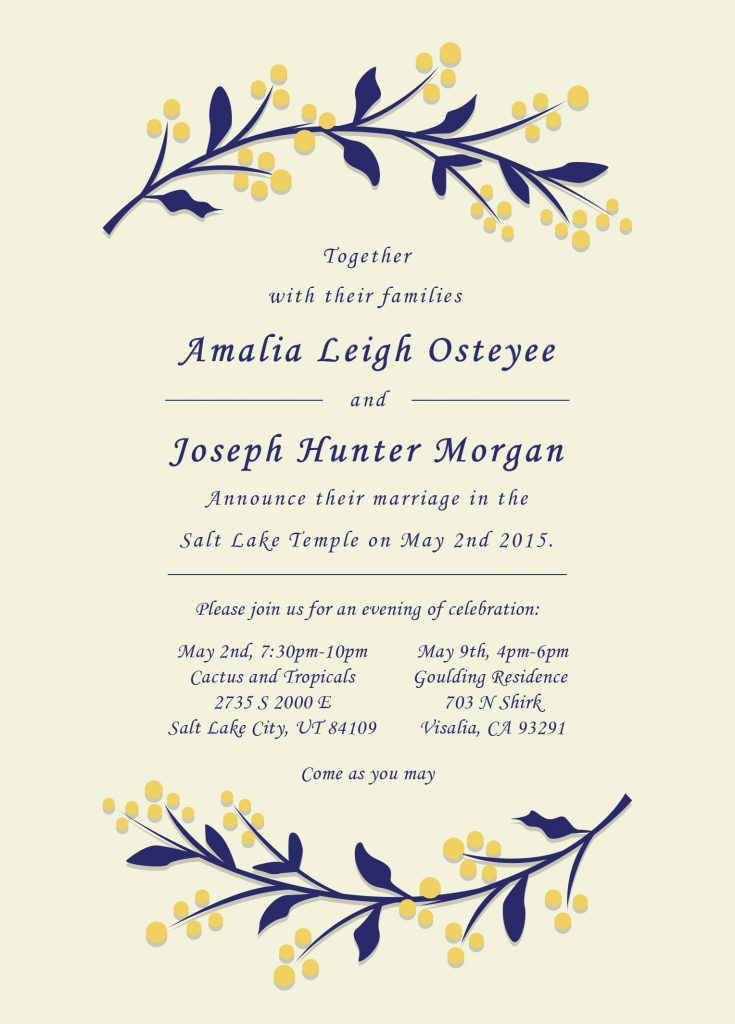 MO-final-FRONT Wedding Announcements