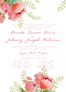 Brooke-Davis-front-FINAL Wedding Invitations