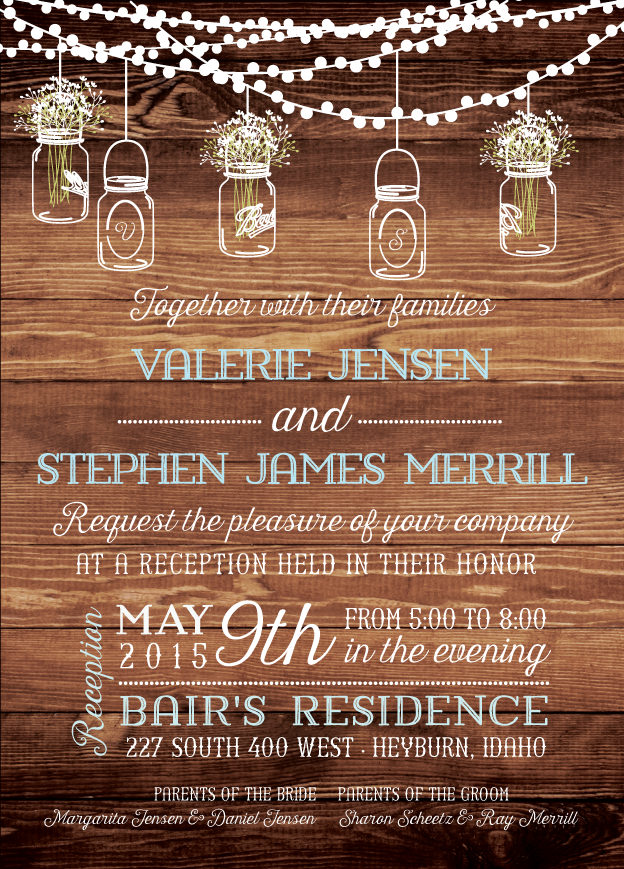 valerie_jensen_front Wedding Invitations