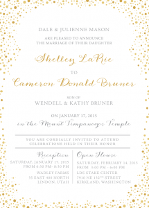 shelley_mason_front Weding Invitations