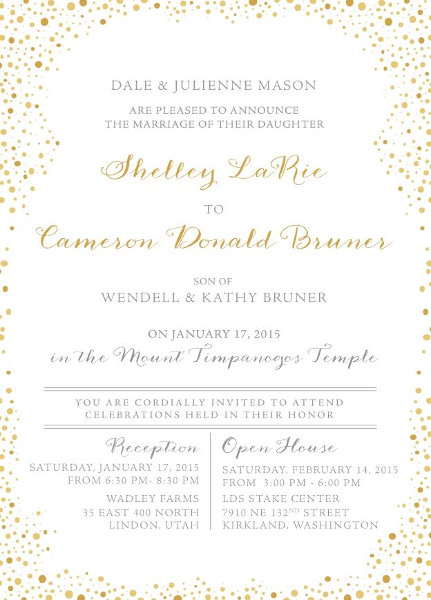 shelley_mason_front Weding Invitations