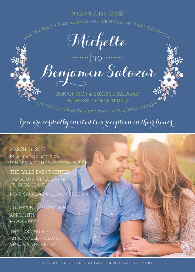michellez_jones_front Wedding invitations