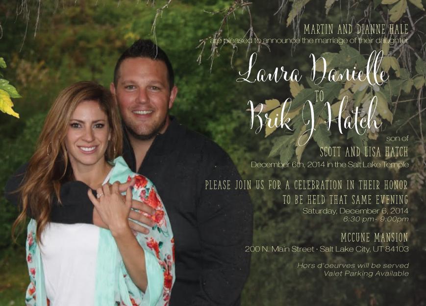 laura_hale_front Wedding invitations