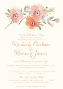 kimberly_addis_front Wedding Invitations