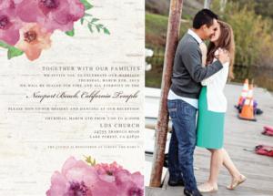 danielle_anderton_front Wedding Invitations