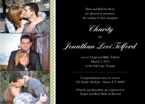 charity-perry-front Wedding Invitations