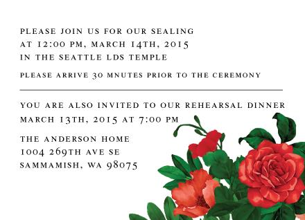briana_andersen_insert Wedding Invitations