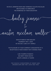 bailey_heim_front Wedding Invitations
