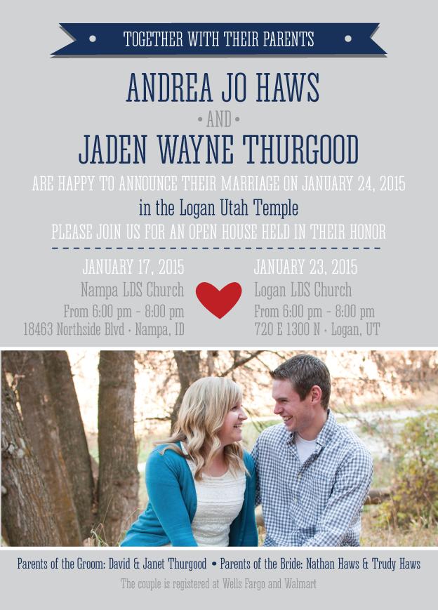 anney_haws_front Wedding Invitations