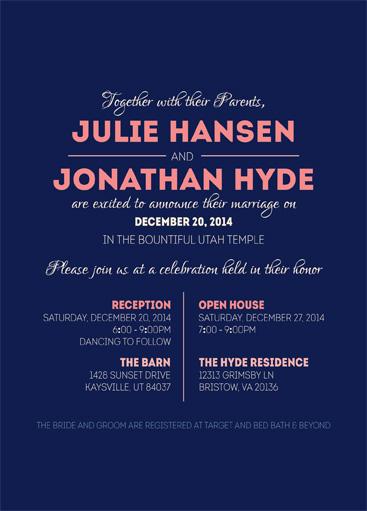 Julie Hansen Back