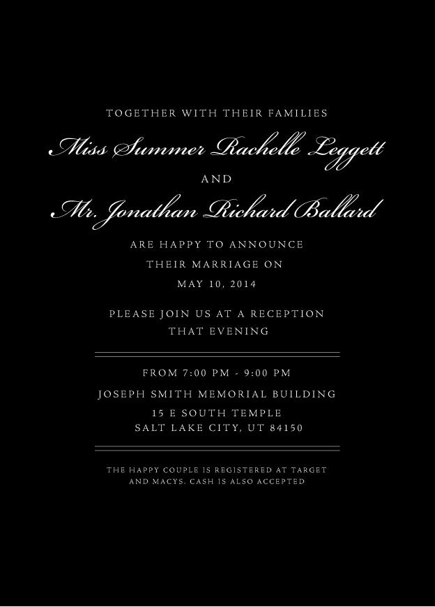 summerleggett_front Wedding Invitations