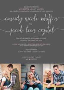 cassidy_front Wedding Invitations