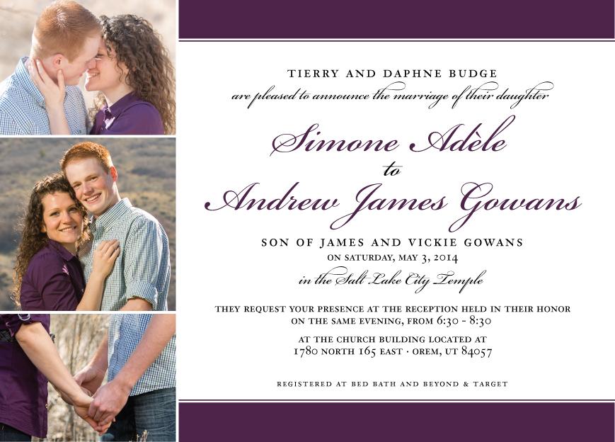 andrewgowan_front Wedding Invitations