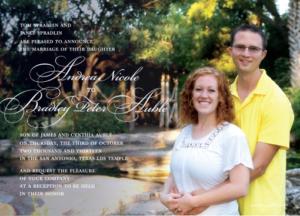 andrea_front_web Wedding Invitations