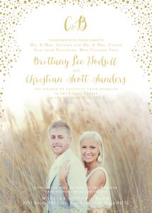 brittany_g_front Wedding Invitations