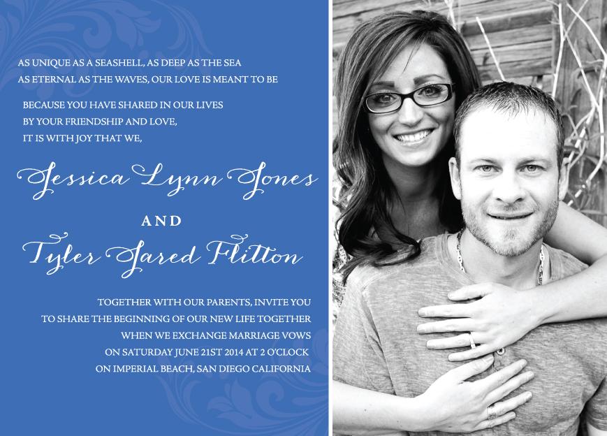 jessica_jones_front Wedding Invitations