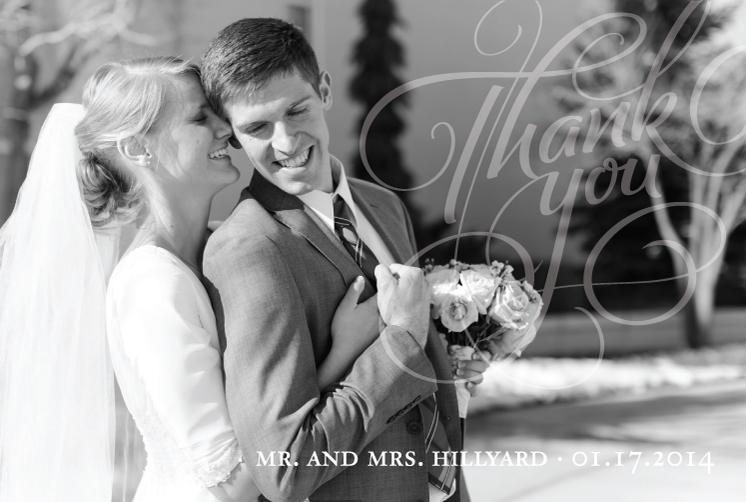 jennah_ty_front Wedding Invitations