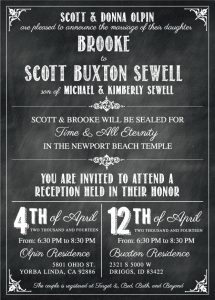 brookeo_front Wedding Invitations