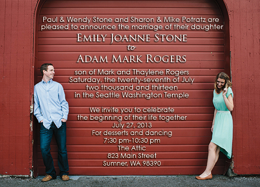emily-stone-wedding-back Invitations