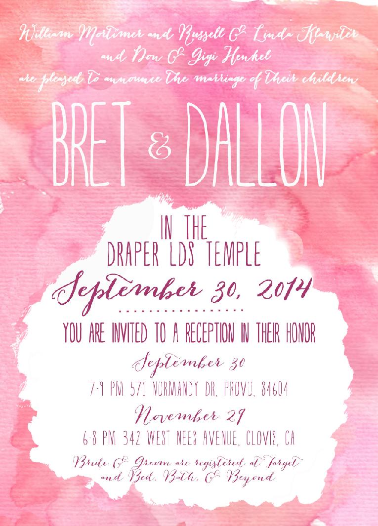 Bret & Dallon 5x7