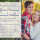alyssa_front_web Wedding Invites