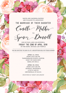 camille-and-spencer-front Wedding Invitations