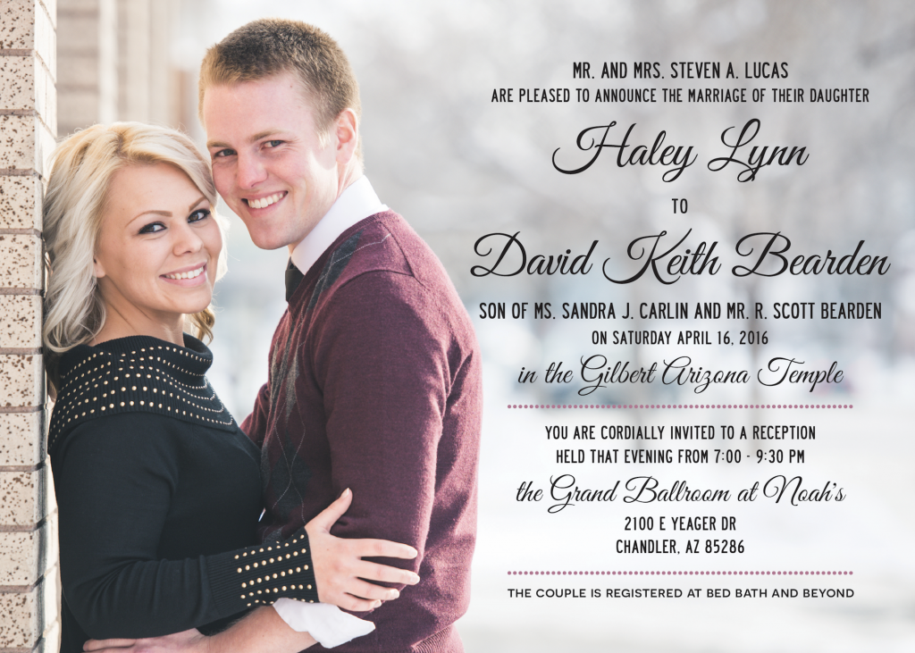 haley_front wedding invitations