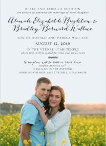 alanah-rushton-invite-front Wedding Invitations