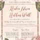 nadia-and-nathan-front Wedding Invitations