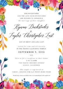 kynan-dockstader-front Wedding Invitations