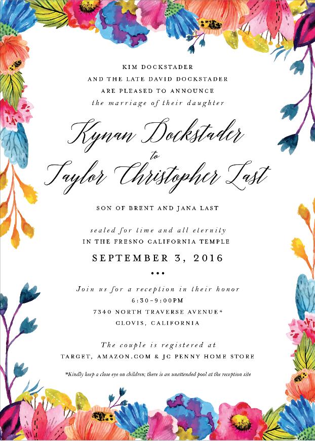 kynan-dockstader-front Wedding Announcements