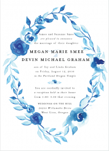 megan-smee-front Wedding Invites