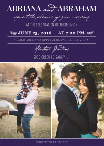 adriana_front_eng_web Wedding Invitations