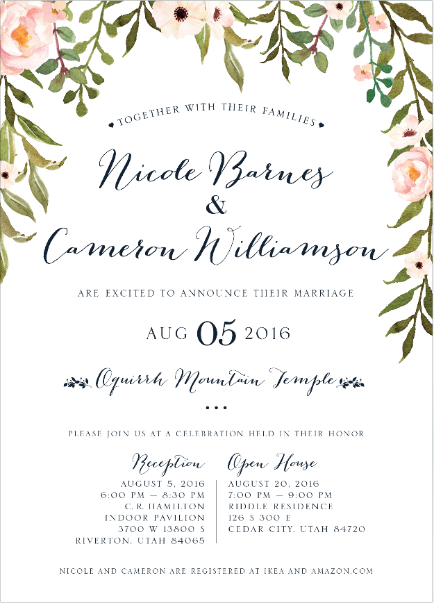 nicole-barnes wwedding invites