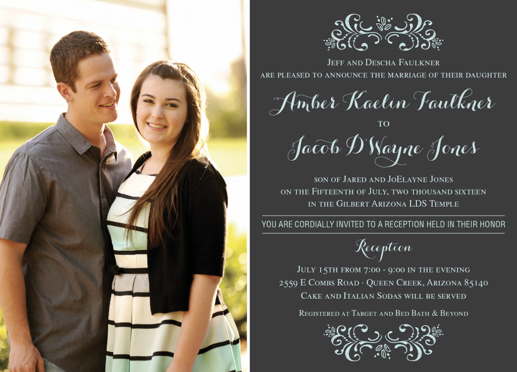 amber_front_web Wedding Invitations