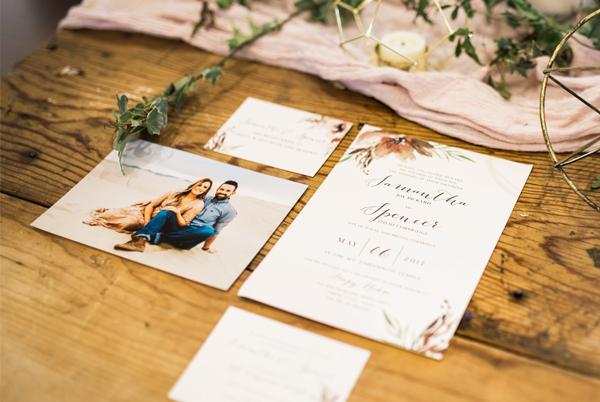Wedding Invitations, Wedding Announcements