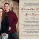Alex-Sorensen-front Wedding Invitations