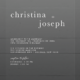 Christina & Joseph