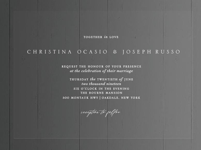 Christina&Joseph