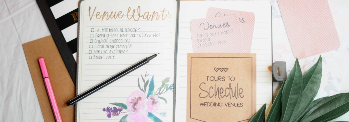 Things Your Wedding Planner Won't Tell You