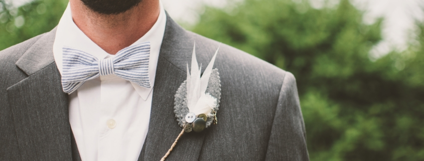 Pre Wedding Preparations for the Groom To Be | Utah Announcements