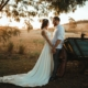 Outdoor Wedding ideas on a Budget   Utah Announcements