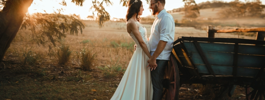 Outdoor Wedding ideas on a Budget | Utah Announcements