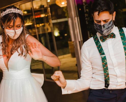 COVID-19 Wedding Checklist
