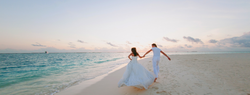 Trending Destination Wedding Locations for 2021 and 2022